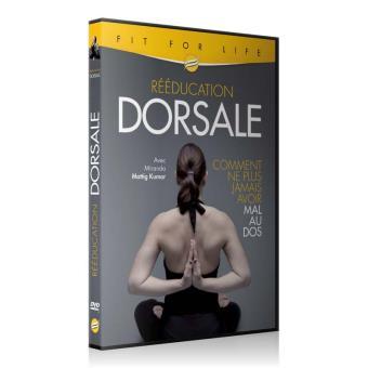 Renforcement du plancher pelvien DVD