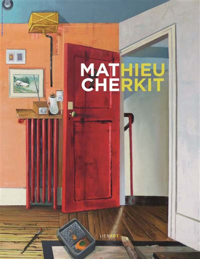 Mathieu cherkit