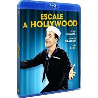 Escale à Hollywood - Blu Ray