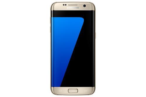 smartphone samsung galaxy s7 edge 32 go or - smartphone - achat