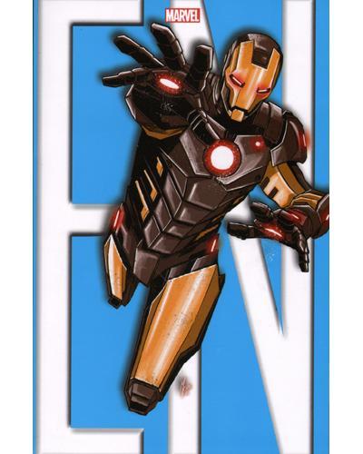 Avengers - Prélude à Infinity Tome 8 : Avengers