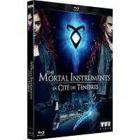 The Mortal Instruments : La cité des ténèbres Blu-Ray