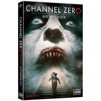 Channel ZeroCHANNEL ZERO S3-FR