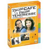 Pause Café, pause tendresse - Coffret - Volume 3 - Episode 5 et 6