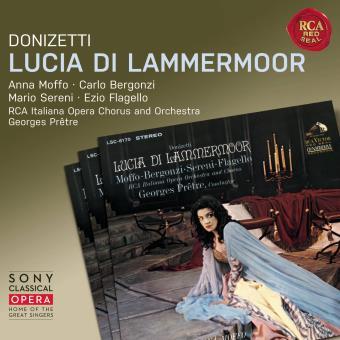 Lucia di Lammermoor Edition remasterisée