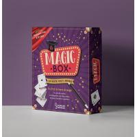Magic Box - La boîte 100% magie