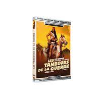 Les Tambours de la Guerre Edition Limitée Combo Blu-ray DVD