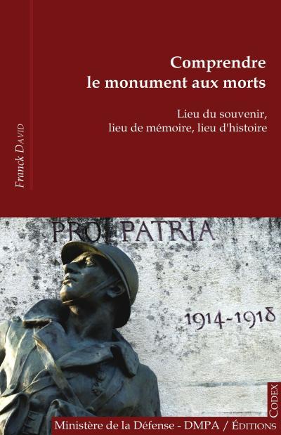 Comprendre le monument aux morts