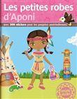 Minimiki - Les petites robes d'Aponi - Stickers