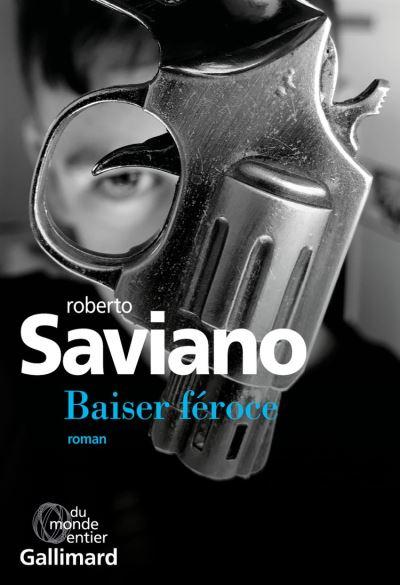 Baiser féroce - 9782072765865 - 15,99 €