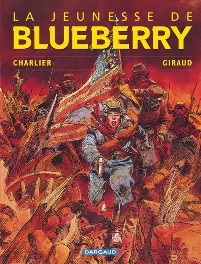 La jeunesse de Blueberry