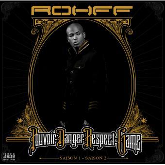album rohff pdrg