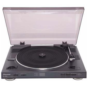 platine vinyle pioneer pl 990 noire platine vinyle achat prix fnac. Black Bedroom Furniture Sets. Home Design Ideas