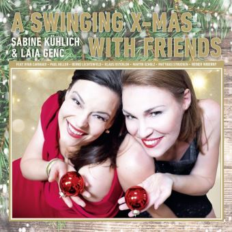 A Swinging Xmas With Friends