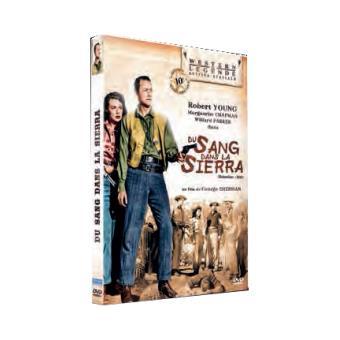 Du sang dans la Sierra Edition Spéciale DVD