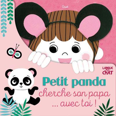 Petit panda cherche son papa... avec toi !