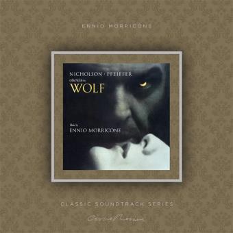 WOLF/LP