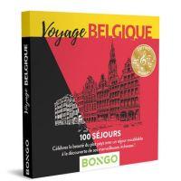 Bongo Voyage Belgique