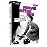 Woman on the run (Dans l'ombre de San Francisco) - Edition Prestige