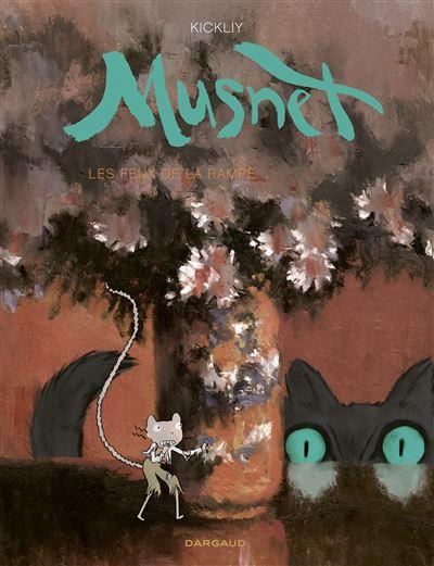 Musnet - Les Feux de la rampe