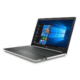 """HP 15-DA0047 15.6"""" i5-8250U/8Go/1To+128Go/MX110 Laptop"""