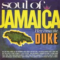 SOUL OF JAMAICA/HERE COME/2CD