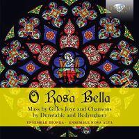 O ROSA BELLA/MESSE ET MEL
