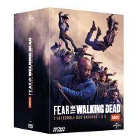 Coffret Fear The Walking Dead Saisons 1 à 5 DVD
