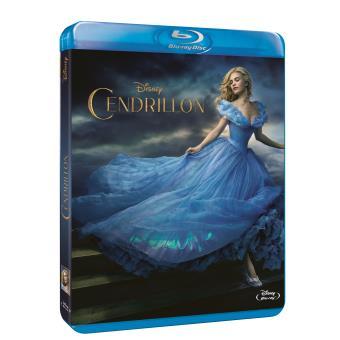 Cendrillon - Blu Ray