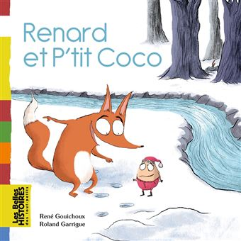 Renard et P'tit Coco