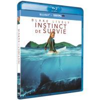 Instinct de survie Blu-ray