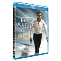 Rien que pour vos yeux Blu-ray