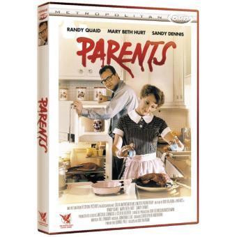 Parents DVD