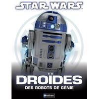 Stars wars - droides des robot