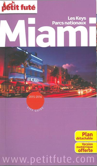 Petit Futé Miami
