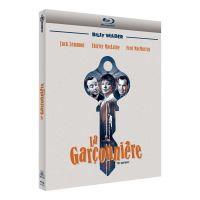 La Garçonnière Blu-ray