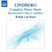 Musique pour piano (intégrale)