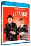 Le Tatoué Blu-ray