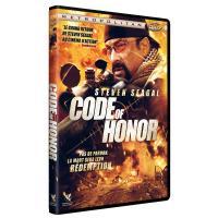 Code of Honor DVD