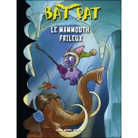 Le mammouth frileux