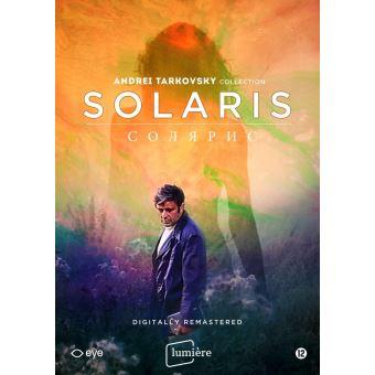 Solaris (Remastered)-NL