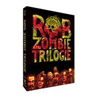 Coffret Rob Zombie 3 Films Blu-ray