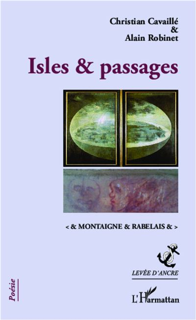Isles et passages