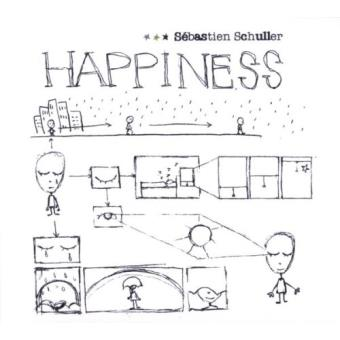 Happiness - Edition limitée