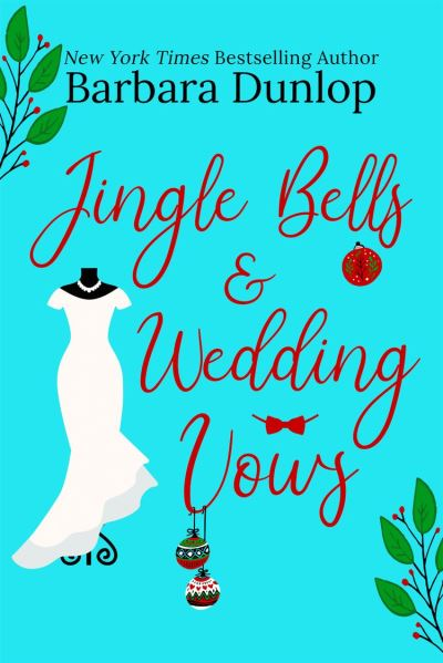 Jingle Bells and Wedding Vows