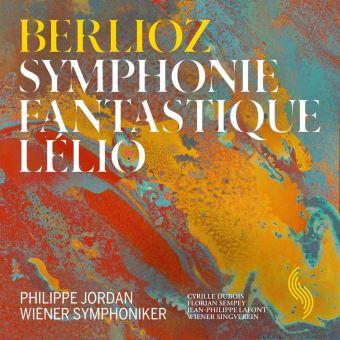 Symphonie fantastique Lelio