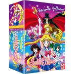sailormoon tome 1 metamorphose de naoko takeuchi 19 novembre 1998