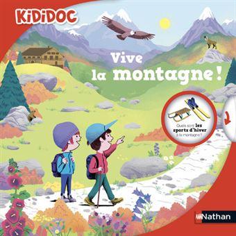 KididocVive la montagne