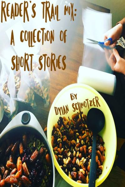 Reader s trail mix a collection of short stories