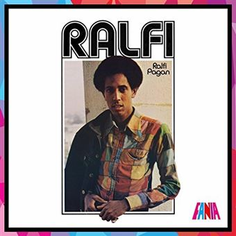 RALFI PAGAN/LP